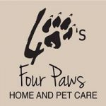Four Paws Home and Pet Care